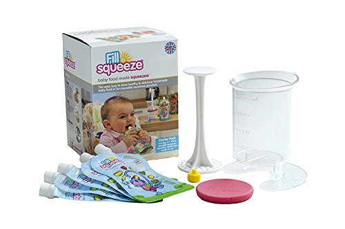 Best Blender For Baby Food