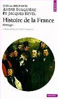 Histoire de la France, tome 2 : Héritages