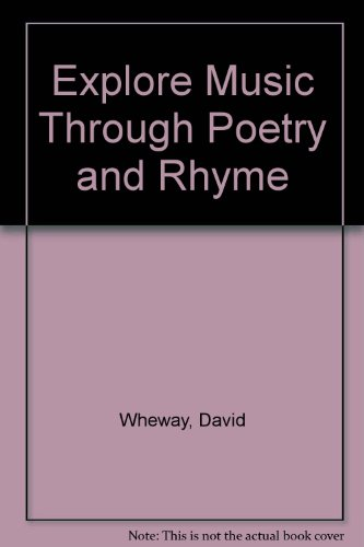 Explore Music Through Poetry and Rhyme