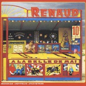 Renaud - A la belle de mai - Zortam Music
