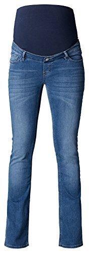 ESPRIT Maternity Donna Boot-Cut Cerimonie Jeans U8C011 - Stonewash, 40W / 34L