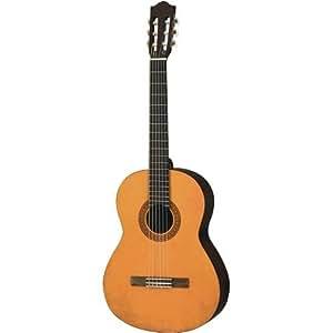 Amazon.com: Yamaha C40A Nylon-String Full-Size Classical ...