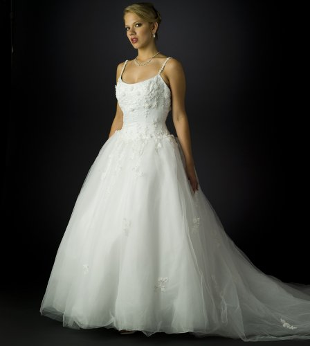 Bridal Wedding Dress