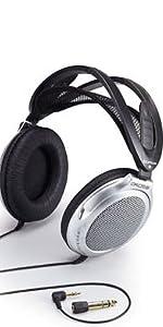 TEAC KOSS オープンタイプヘッドフォン UR40