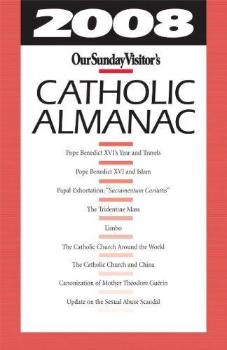 Our Sunday Visitor's Catholic Almanac 2008