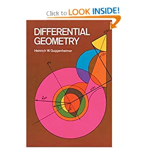 Reading list for basic differential geometry? - MathOverflow