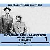 Intégrale /Vol.1 : Chimes Blues (1923-1924)
