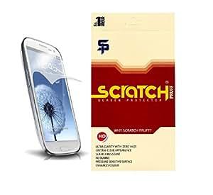 Scratch Pruff Matte Screen Guard Of Samsung Galaxy Ace S5830I