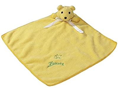 Zanies Cuddly Berber Fleece 8-Inch Babies Dog Toy,