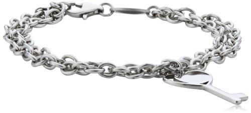 Nomination 024712/003 - Bracciale da donna, acciaio inossidabile