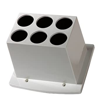 Benchmark Scientific H5000-500 Large Mass Block, 6 x 50mL Tubes Capacity, For MultiTherm Shaker