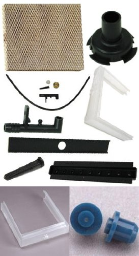 Image of Aprilaire Humidifier Maintenance Kit for 350 and 360 series (B005GXRW3O)