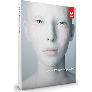 Adobe Photoshop CS6 Macintosh版