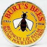 Burts Bees Beeswax Lip Balm (0.30oz Tin Blister Box)