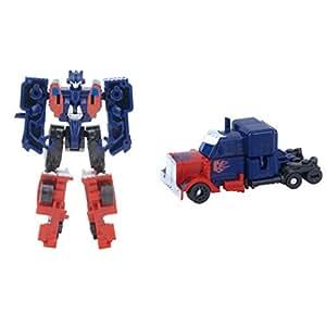 Amazon.com: Optimus Prime Transformation Car Robot Toy