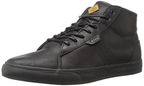 REEF - RIDGE MID LUX - black , Dimensione:42.5