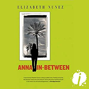 Anna In-Between Audiobook