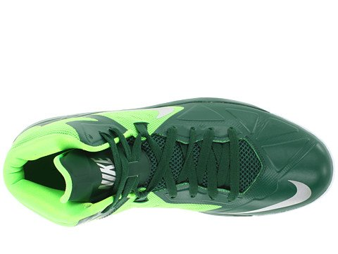 pictures of Nike Air Max Body U TB 599418 300 (12)