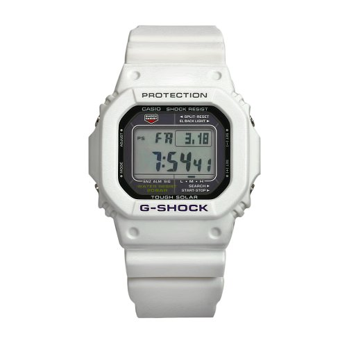 Casio Men's G-Shock Watch G5600A-7