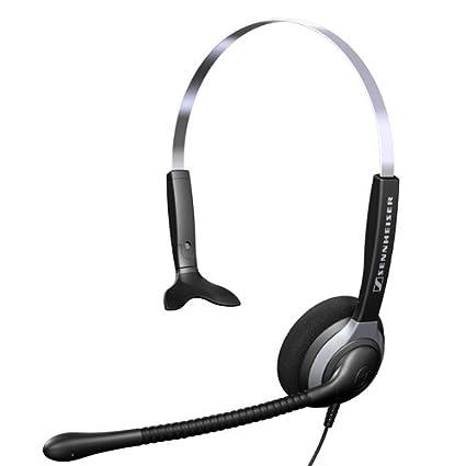 Sennheiser-SH230-Mono-Headset