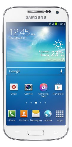 41RCuLfze7L. SL500  Samsung Galaxy S4 Mini I9195   Factory Unlocked   International Version   LTE/4G (White)