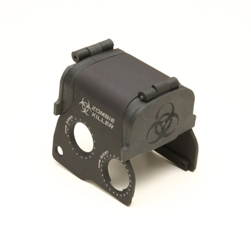 Gg&G Hood And Lens Covers For Eotech Exps 3 Series,Zombie Killer Ggg-1423Zk