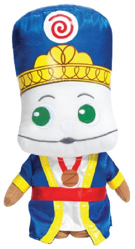 Legends of Oz Dorothy's Return, Marshal Mellow Plush - 1