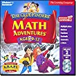 Cluefinder\'s Math Ages 9-12  [OLD VERSION]