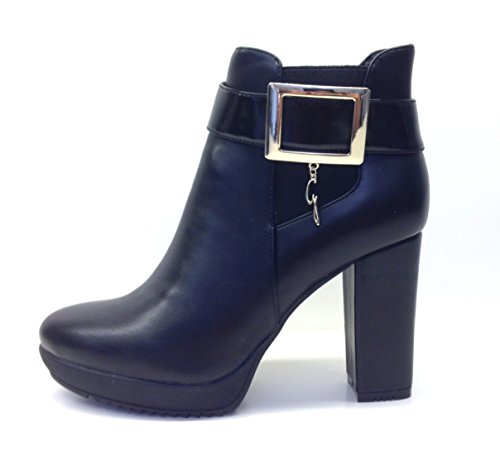 GATTINONI scarpe donna TRONCHETTO PINOL0190WCA000 (38)