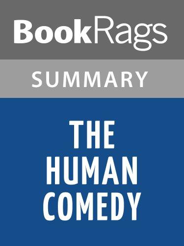 The Human Comedy Summary