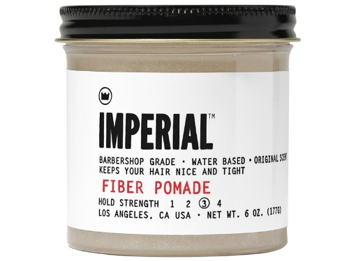 Imperial Barber Products Fiber Pomade