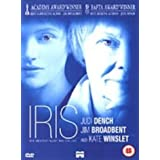 Iris [DVD] [2002]by Judi Dench