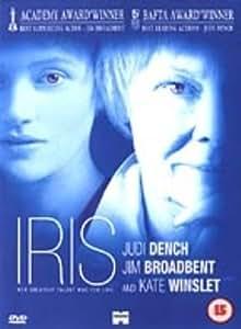 Iris [DVD] [2002]