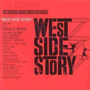 ORIGINAL SOUNDTRACK - WEST SIDE STORY - CD