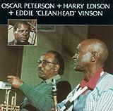 echange, troc Peterson Oscar & Edison Harry, Oscar Peterson/Harry Edison/ed - Oscar Peterson + Harry Edison