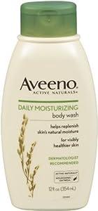 Aveeno Aveeno Active Naturals Daily Moisturizing Body Wash