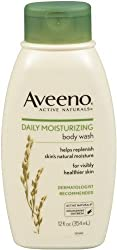 Aveeno Aveeno Active Naturals Daily Moisturizing Body Wash