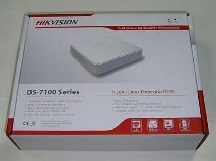 Hikvision-4-Channel-DS-7104HWI-SL-DVR