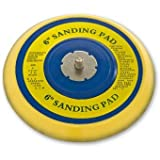 Cutting-Edge 150mm Dual Action Sander Replacement Pad [Cleva Edition]