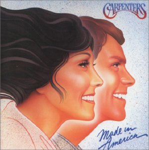 The Carpenters - Made in America - Zortam Music
