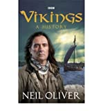 Vikings by Oliver, Neil ( AUTHOR ) Oct-04-2012 Hardback Neil Oliver