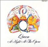 A Night At The Opera (JAPAN EDITION TOCP-8274)