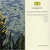 echange, troc  - Favourite piano transcriptions