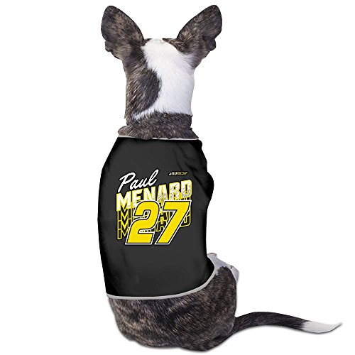 paul-menard-racing-team-black-puppy-clothes-adorable-pet-clothing