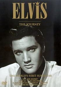 Elvis - The Journey (DVD + CD)