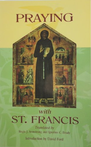 Praying with St. Francis