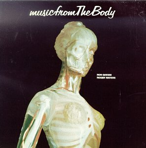 Music from The Body artwork