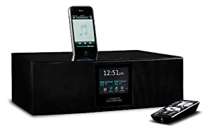 Cambridge SoundWorks Ambiance 2 Touch World Radio Music System