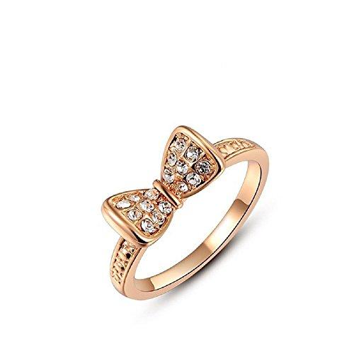 bling-fashion-anello-placcato-in-oro-rosa-18-k-con-cute-bowknot-design-base-metal-195-cod-85bfroxijz
