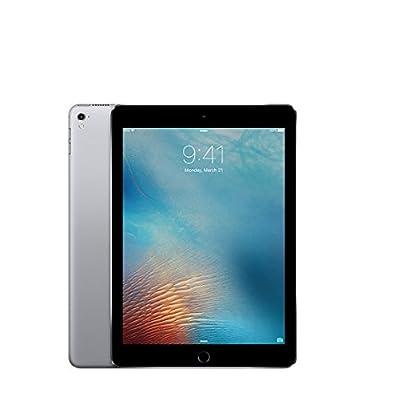Apple iPad Pro MLQ62HN/A Tablet (9 7 inch, 256GB, Wi-Fi+ 3G+ Voice  Calling), Space Grey